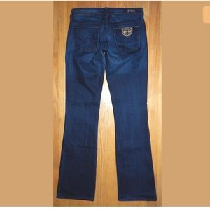 Citizens Of Humanity Jeans - Dark wash Citizens of Humanity Jeans 28